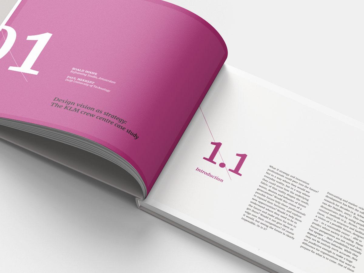 Stategig Design Book - Pages 1