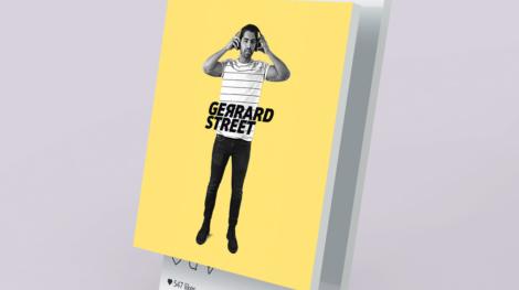 Gerrard Street - Student campaign 2